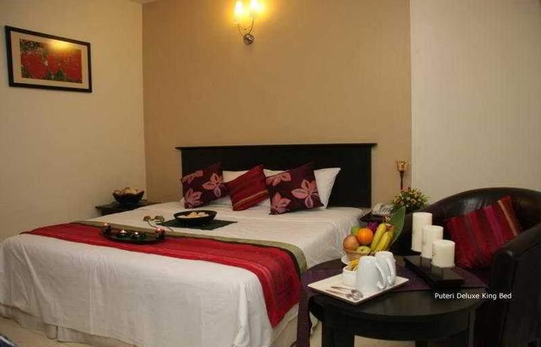 Suria City Johor Bahru - Room - 6