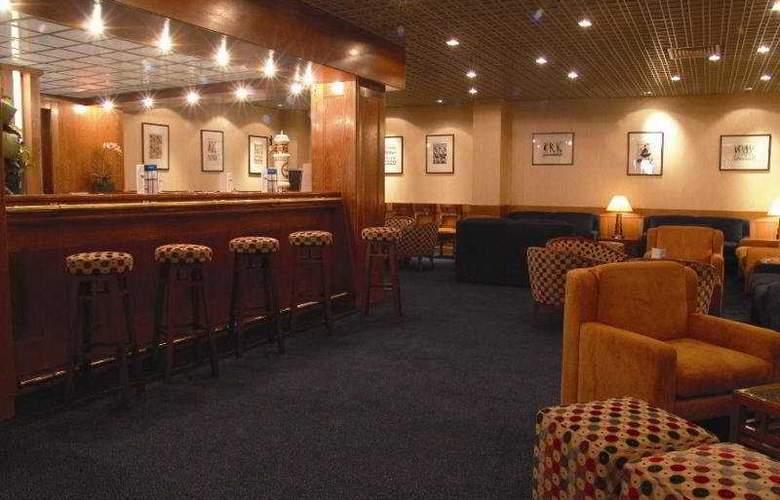 Vip Inn Berna - Bar - 4