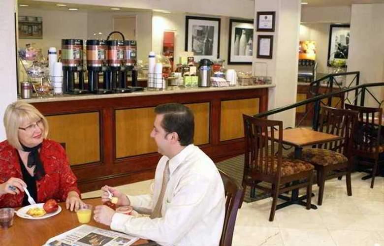 Hampton Inn And Suites Santa Ana - Hotel - 6