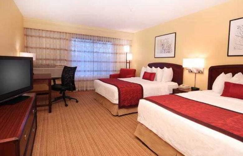 Courtyard Roseville - Hotel - 10