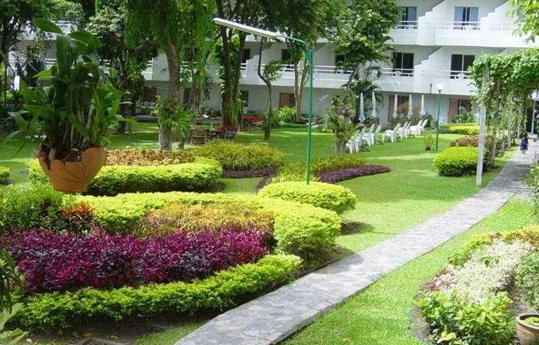 Island View - Hotel - 0