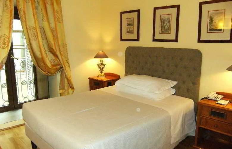 Grand Hotel Cavour - Room - 9