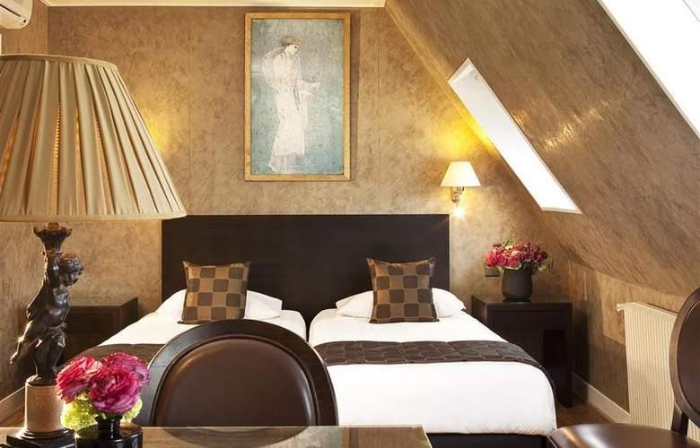 Plaza Elysées - Room - 10