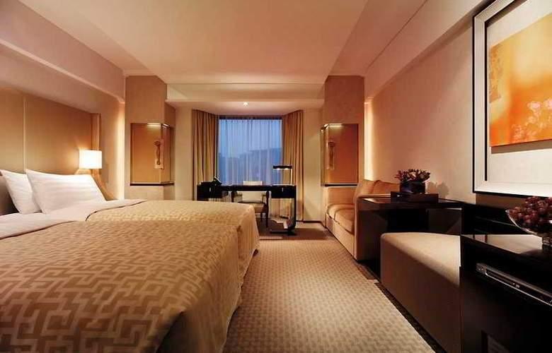 Shangri-la - Room - 1
