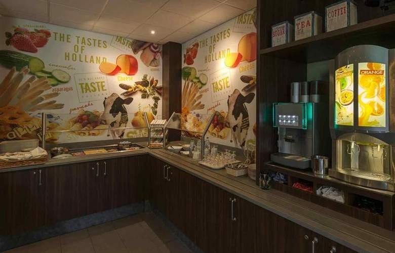Ibis Rotterdam Vlaardingen - Restaurant - 26