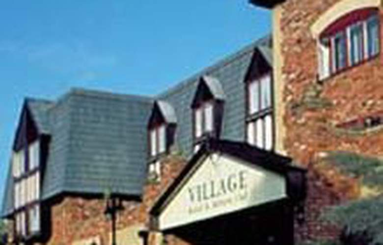 Village Manchester Cheadle - Hotel & Leisure Club - Hotel - 0