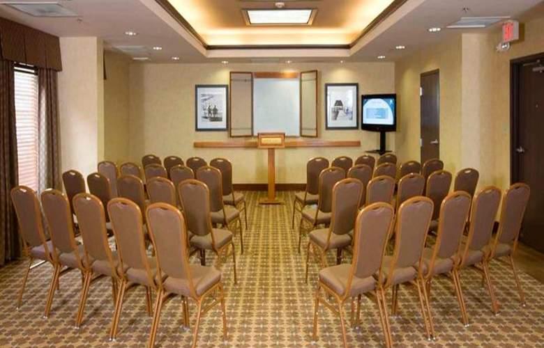 Hampton Inn Waldorf - Conference - 15
