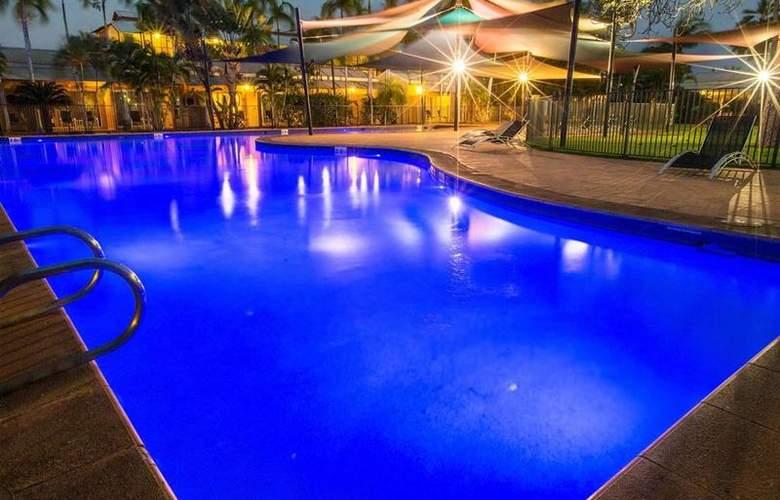 Mercure Inn Continental Broome - Hotel - 45