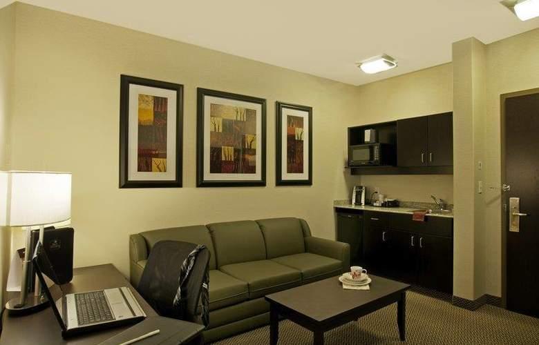 Best Western Plus The Inn At St. Albert - Room - 124