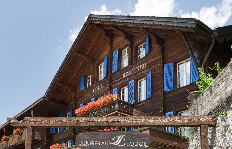 Jungfrau Lodge Swiss Mountain - Hotel - 6