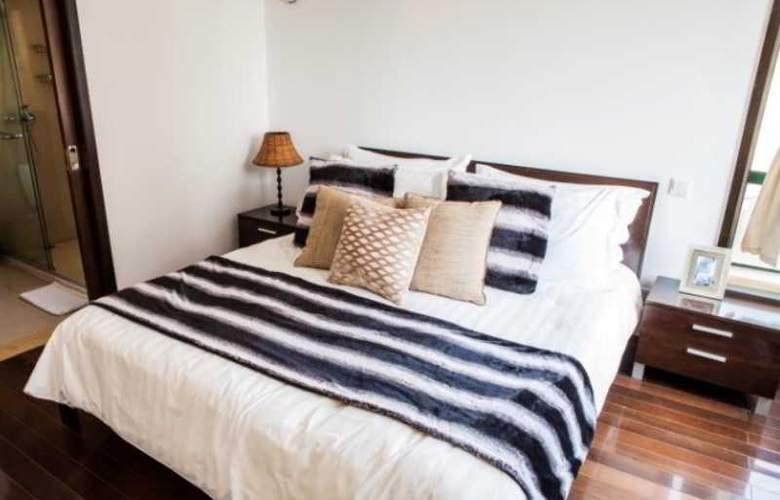 Yopark Serviced Apartment Oriental Manhattan - Room - 4