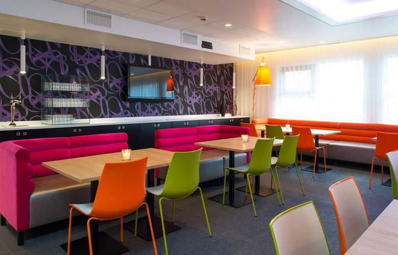 Thon Hotel Bergen Airport - Restaurant - 4
