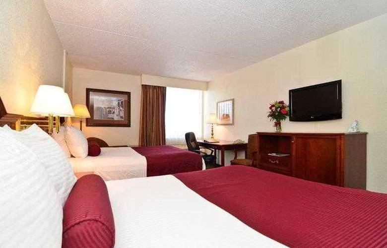 Best Western Cooper´S Mill Hotel - Hotel - 5