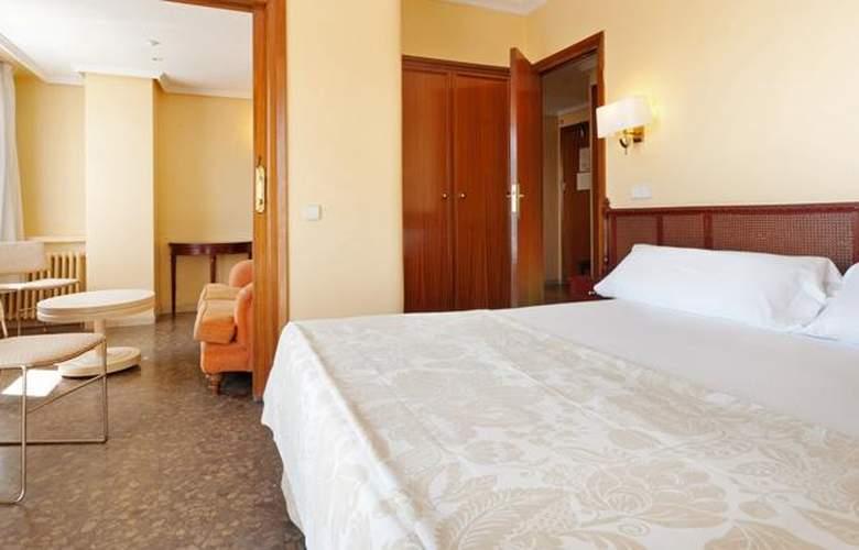 Tryp Alicante Gran Sol - Room - 15