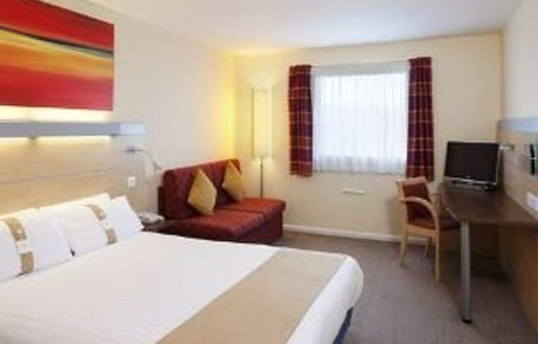 Holiday Inn Express Cardiff Airport - Room - 2
