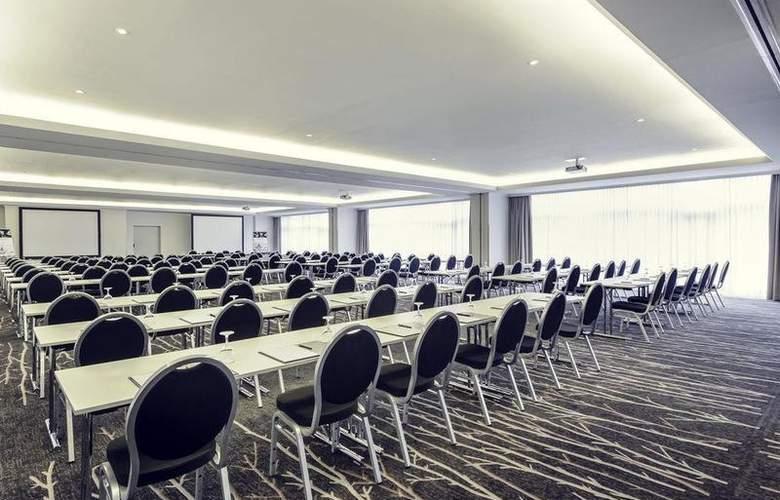 Mercure Düsseldorf Kaarst - Conference - 54