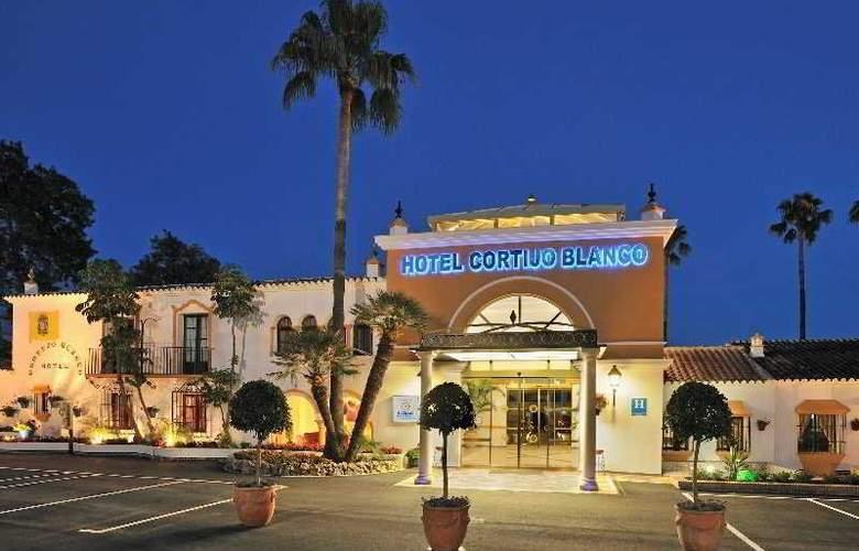 Globales Cortijo Blanco - Hotel - 0