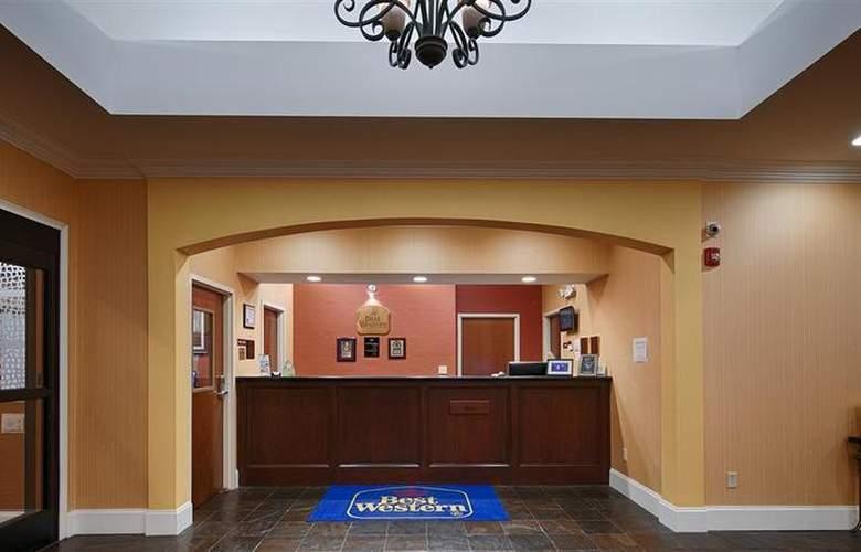 Best Western Plus Piedmont Inn & Suites - General - 51