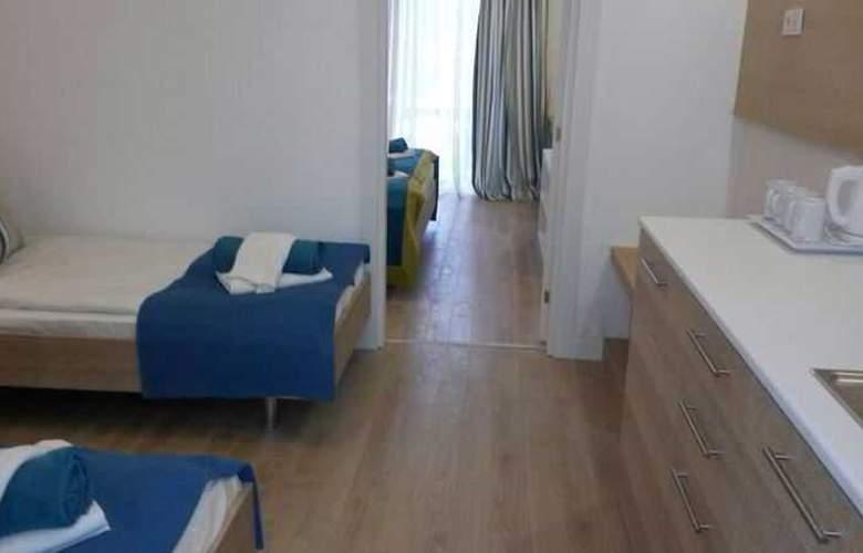 Side Su Hotel - Room - 8