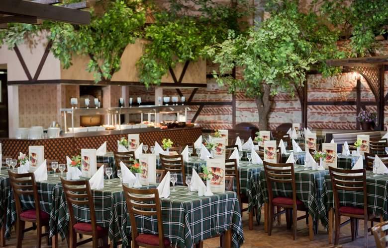 Evrika Beach Club - Restaurant - 28