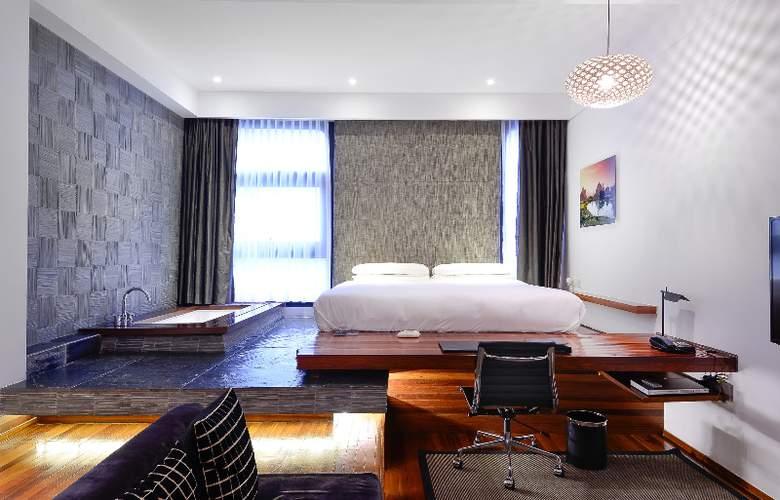 Urbn - Room - 3