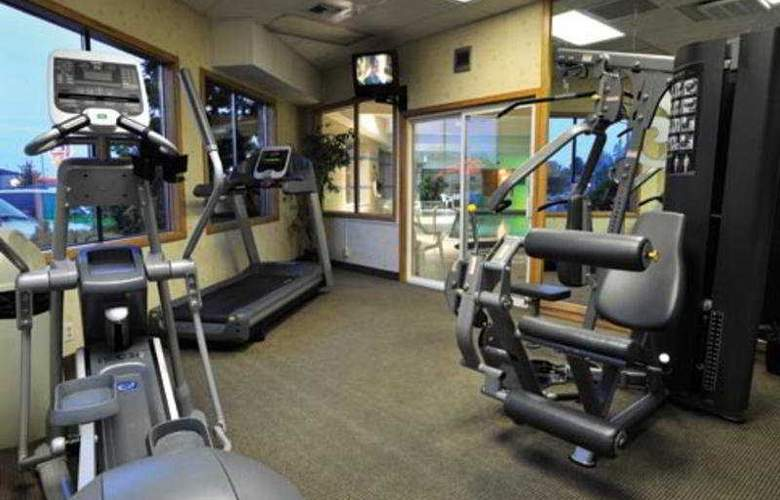 Shilo Inn Suites Tacoma - Sport - 5