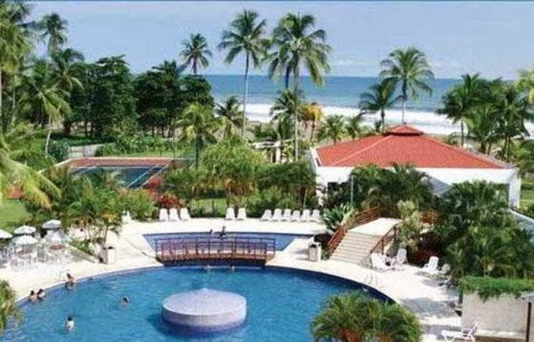 Best Western Jaco Beach Resort - Hotel - 5