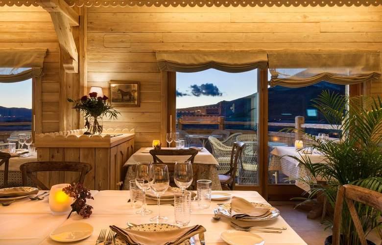 Viñas de Larrede - Restaurant - 5