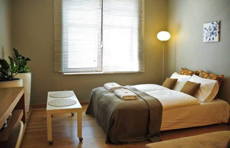 La Gioia Modern Designed Studios - Room - 10