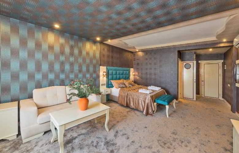 Asya Park Hotel - Room - 4
