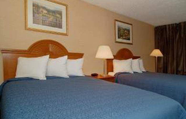 Quality Inn Greenville - Room - 5