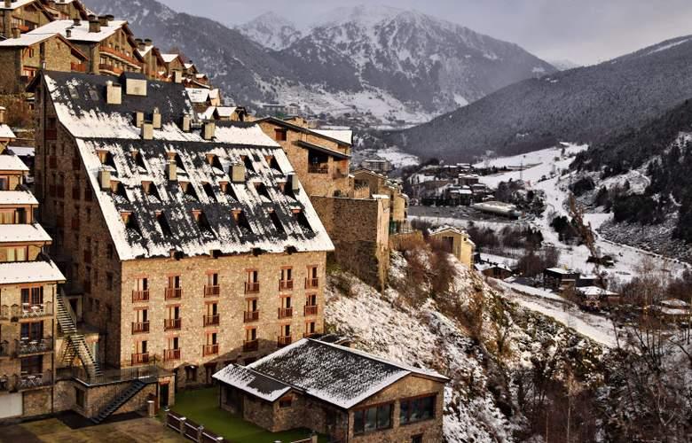 Segle XX - Hotel - 9