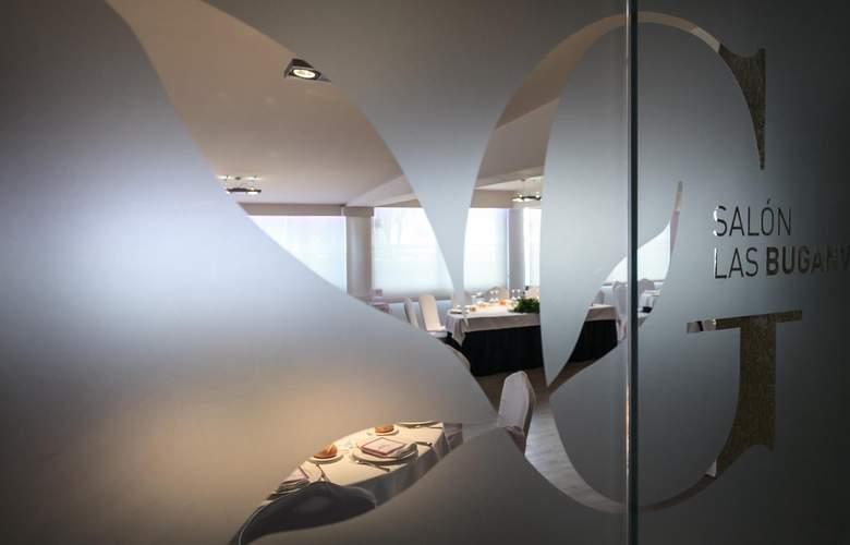 Los Guardeses - Restaurant - 4
