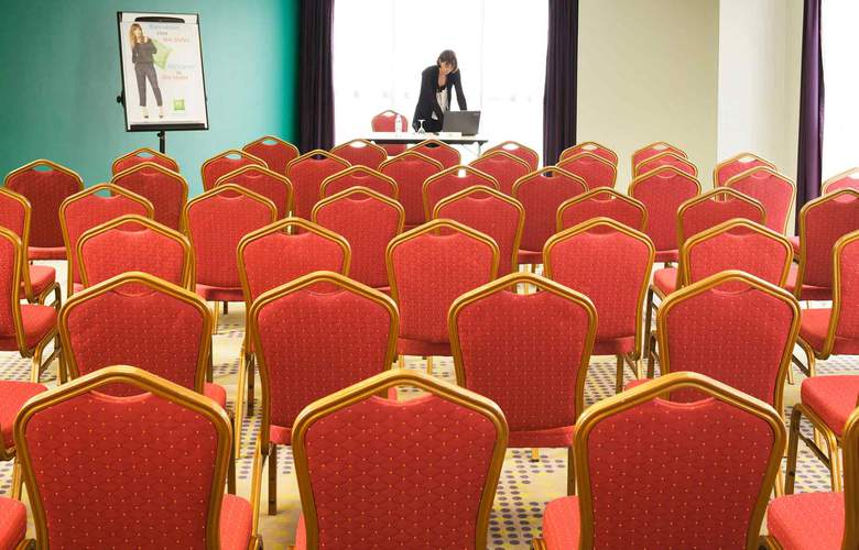Ibis Styles Tours Centre - Conference - 11