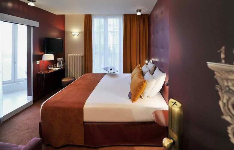 Mercure Paris Lafayette - Room - 41
