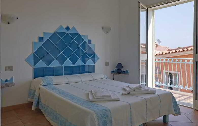Lu Nibareddu Aparthotel - Room - 12