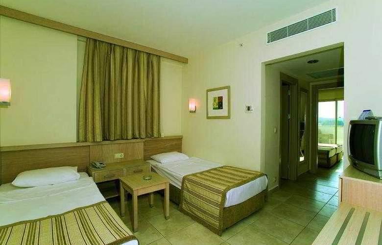 Sural Resort - Room - 3