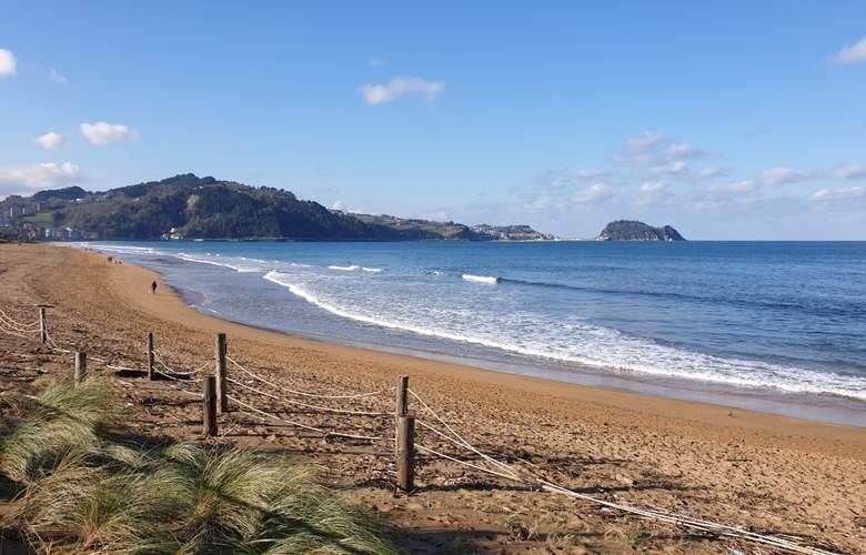 Zarauz - Beach - 2