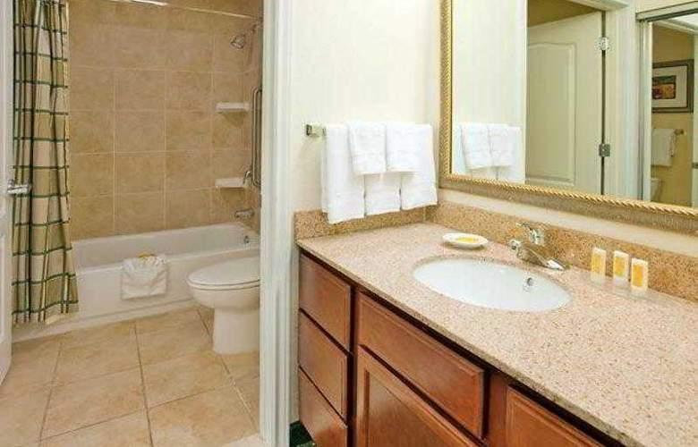 Residence Inn Killeen - Hotel - 6