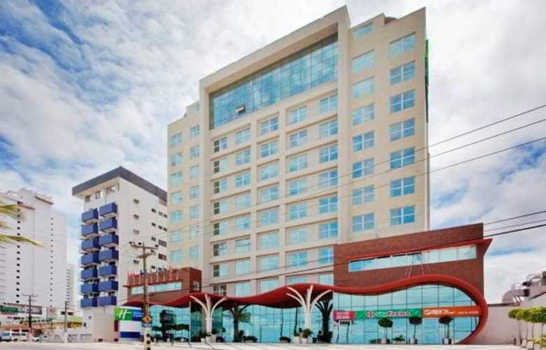 Holiday Inn Express Natal Ponta Negra - Hotel - 0
