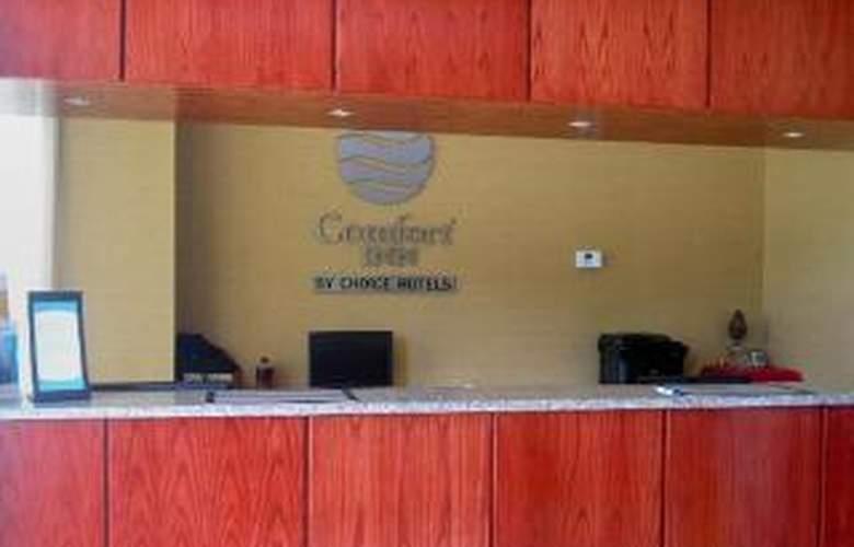 Comfort Inn LaGuardia Airport - 83rd St - General - 3