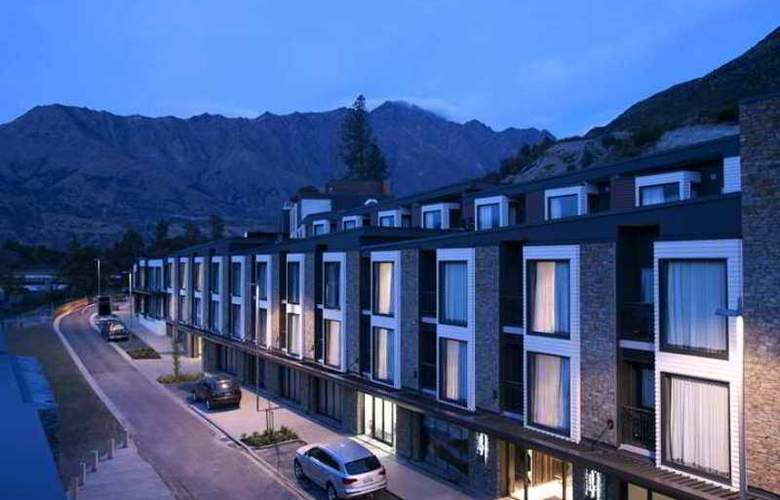 DoubleTree by Hilton Queenstown - Hotel - 0