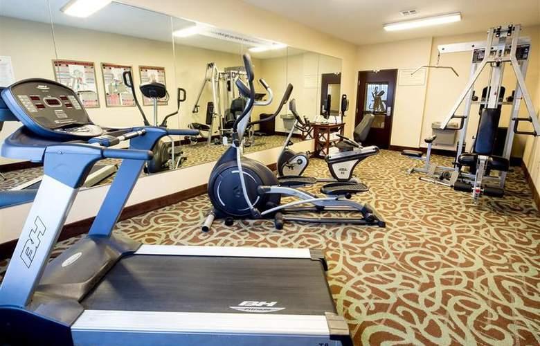 Best Western Plus Eastgate Inn & Suites - Sport - 97