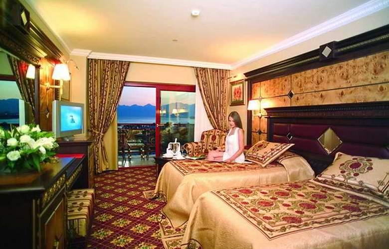 Club Hotel Sera - Room - 4
