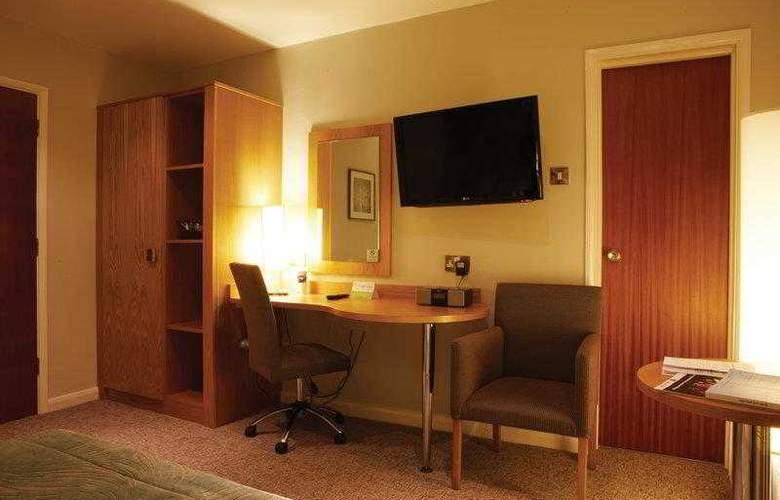Best Western Westminster - Hotel - 35
