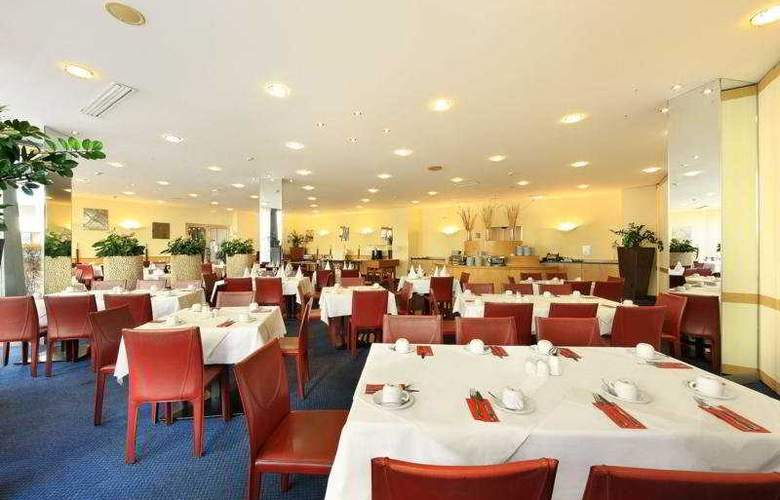 Novum Kavalier Wien - Restaurant - 6