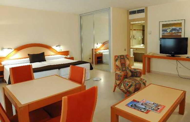 Sercotel Palacio del Mar - Room - 27