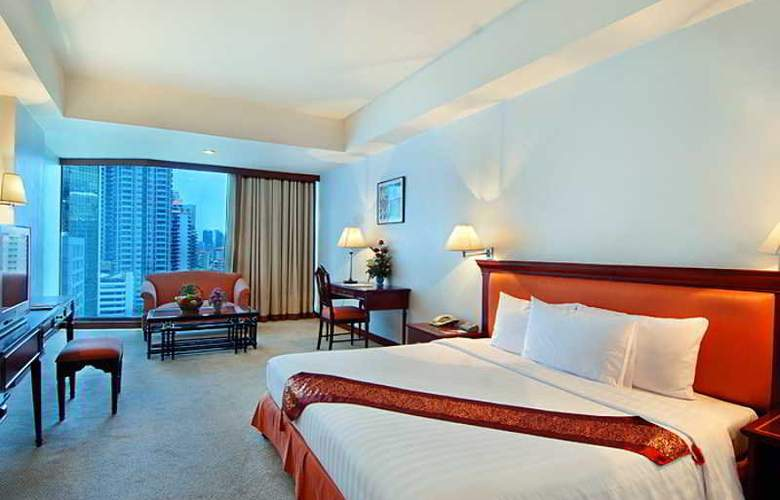 Taipan Hotel - Room - 3