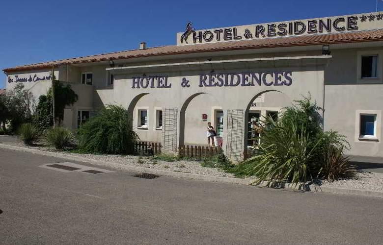 Les Jasses de Camargue - Hotel - 0