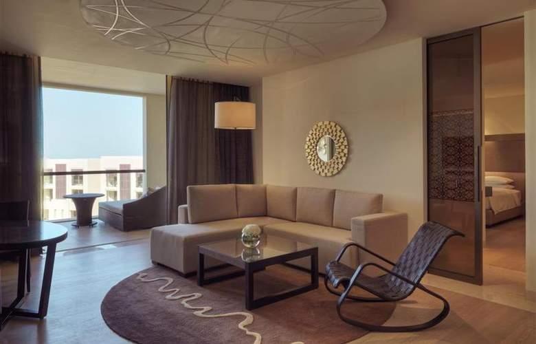 Park Hyatt Abu Dhabi Hotel & Villas - Hotel - 5